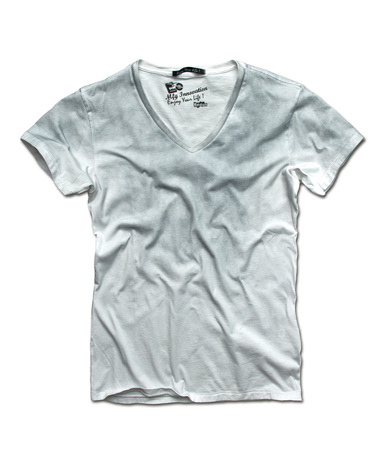 SHORT-SLEEVE T-SHIRT SLIM FIT