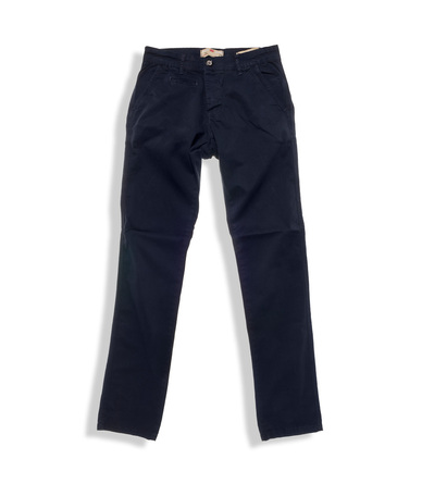 CHINOS TROUSERS REGULAR FIT