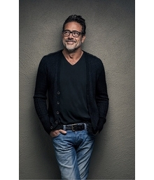JEFFREY DEAN MORGAN TOTAL LOOK